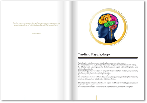 Introduction to the trading psychology