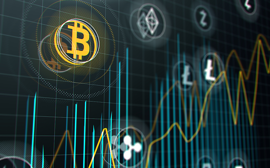 cryptocurrency overview market
